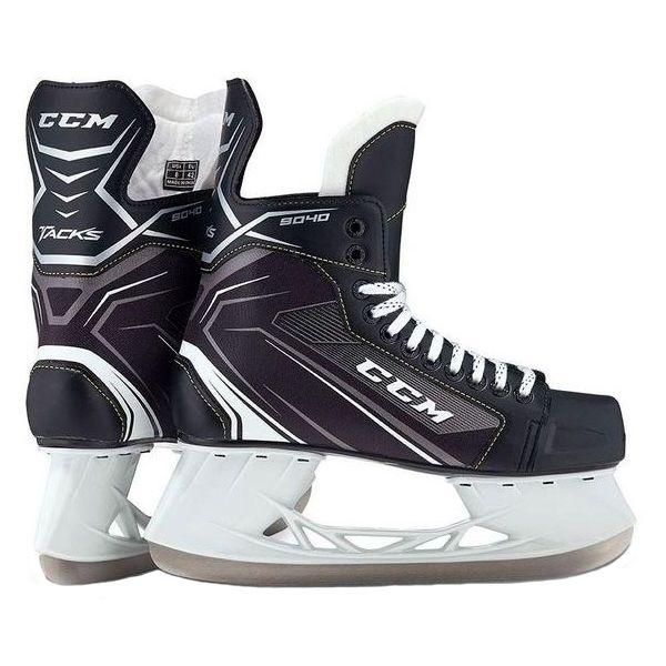 CCM TACKS 9040 JR - Juniorské hokejové korčule