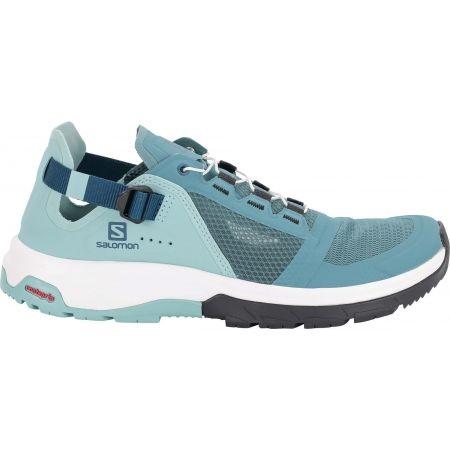 Dámská hikingová obuv - Salomon TECHAMPHIBIAN 4 W - 3