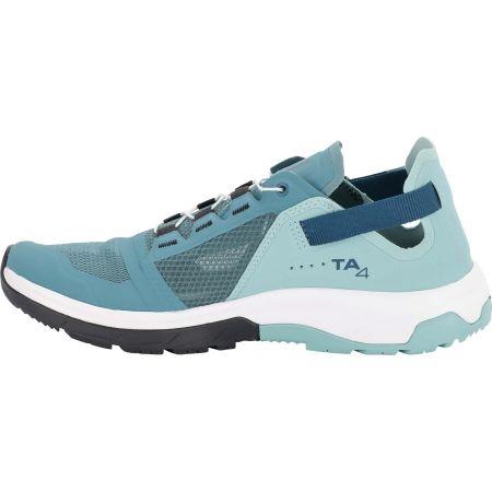 Dámská hikingová obuv - Salomon TECHAMPHIBIAN 4 W - 4