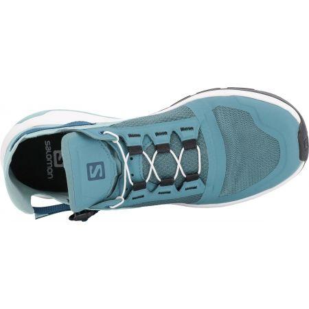 Dámská hikingová obuv - Salomon TECHAMPHIBIAN 4 W - 5