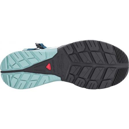Dámská hikingová obuv - Salomon TECHAMPHIBIAN 4 W - 6