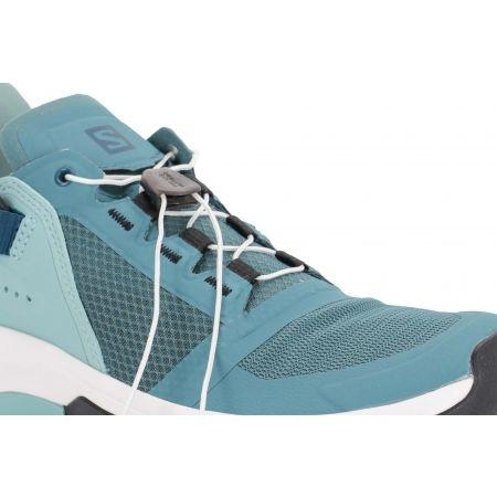 Dámská hikingová obuv - Salomon TECHAMPHIBIAN 4 W - 8