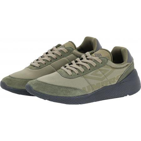 Pánská volnočasová obuv - Umbro ANCOATS RE - 2