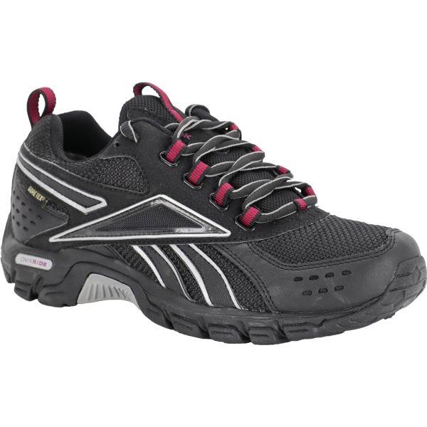Reebok WALK XC III GTX čierna 4 - Dámska outdoorová obuv