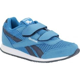 Reebok ROYAL CLJOG 2RS - Dětská volnočasová obuv