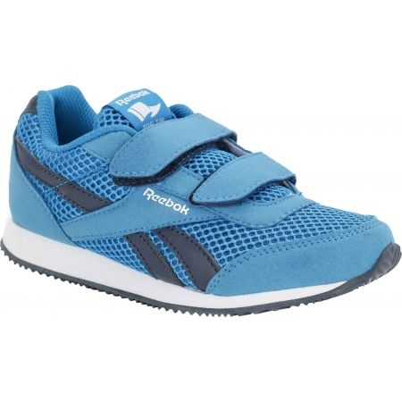 Dětská volnočasová obuv - Reebok ROYAL CLJOG 2RS - 1