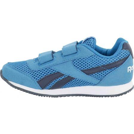 Dětská volnočasová obuv - Reebok ROYAL CLJOG 2RS - 3