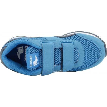 Dětská volnočasová obuv - Reebok ROYAL CLJOG 2RS - 4