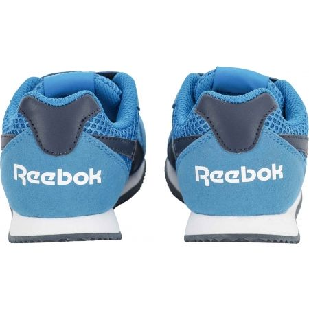 Dětská volnočasová obuv - Reebok ROYAL CLJOG 2RS - 7