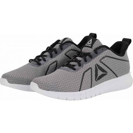 Pánska bežecká obuv - Reebok INSTALITE PRO HTHR - 6