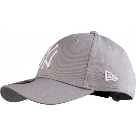Мъжка клубна шапка с козирка - New Era 9FORTY MLB K LEAGUE BASIC NEW YORK YANKEES - 1