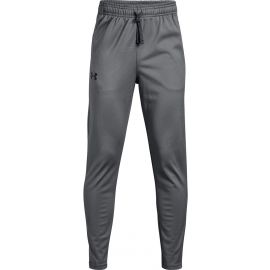 Under Armour BRAWLER TAPERED PANT - Pantaloni de trening băieți