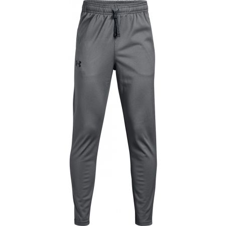 Under Armour BRAWLER TAPERED PANT - Chlapecké tepláky