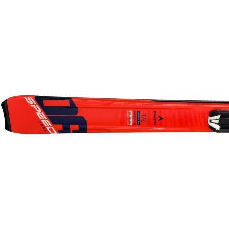 Unisex sjezdové lyže - Dynastar SPEED ZONE 6 XPRESS2 + XPRESS 10 B83 - 7