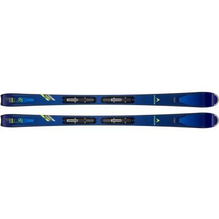 Унисекс ски - Dynastar SPEED ZONE 4X4 82 KONECT + SPX 12 KONECT GW B90 - 3
