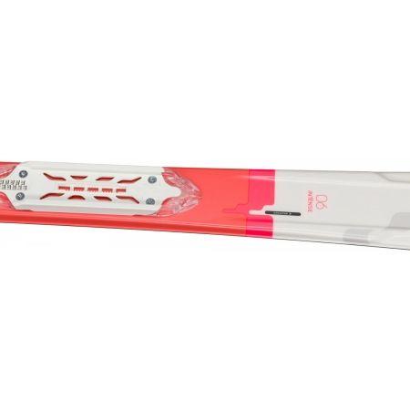 Dámské sjezdové lyže - Dynastar INTENSE 6 XPRESS + XPRESS W 10 B83 - 7