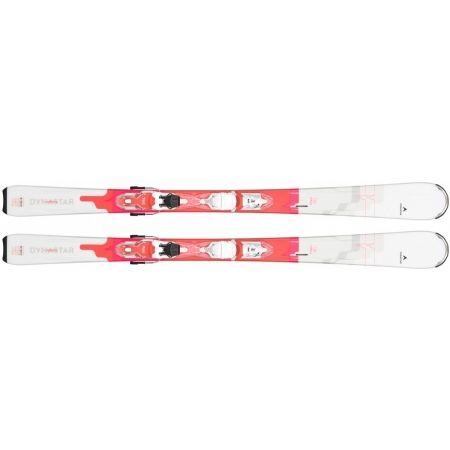 Dámské sjezdové lyže - Dynastar INTENSE 6 XPRESS + XPRESS W 10 B83 - 4