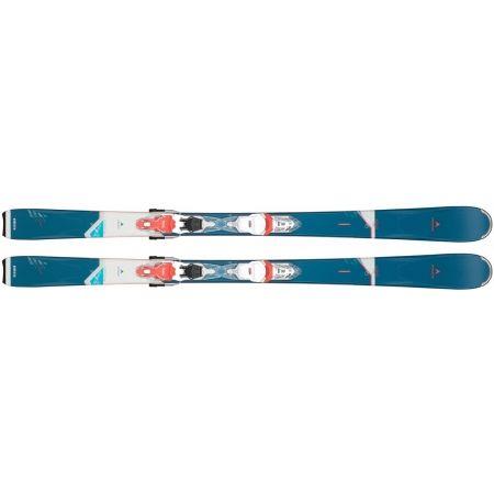 Dámske zjazdové lyže - Dynastar INTENSE 4X4 78 XPRESS + XPRESS W 11 GW B83 - 4