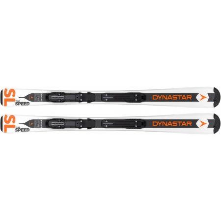 Detské zjazdové lyže - Dynastar TEAM SPEED 130-150 XPRESS JR + XPRESS JR 7 B83 - 3