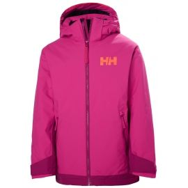 Helly Hansen JR HILLSIDE JACKET - Geacă schi copii