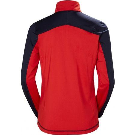 Дамска блуза с дълъг ръкав - Helly Hansen PHANTOM 1/2 ZIP 2.0 W - 2