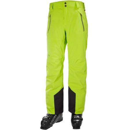Helly Hansen FORCE PANT - Pánské lyžařské kalhoty