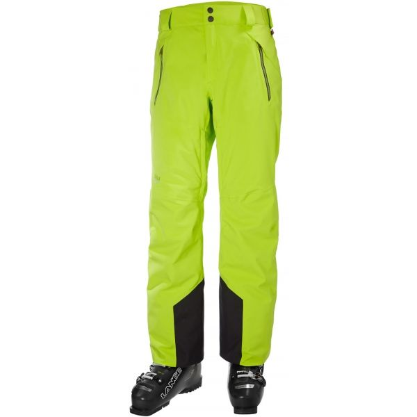 Helly Hansen FORCE PANT - Pánske lyžiarske nohavice