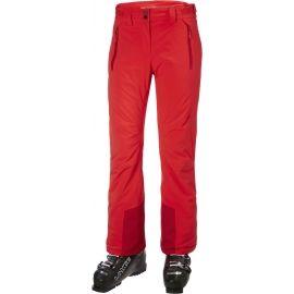 Helly Hansen ALPHELIA PANT W - Dámske lyžiarske nohavice