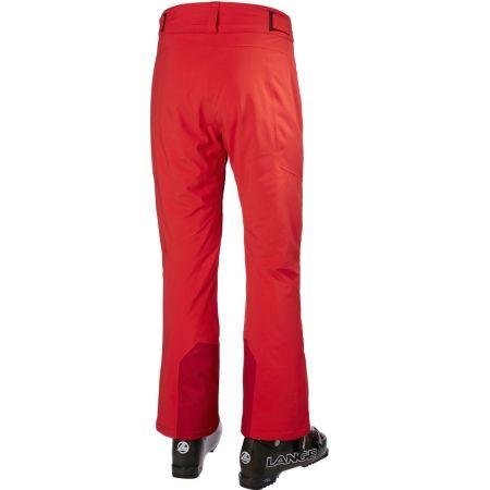 Dámské lyžařské kalhoty - Helly Hansen ALPHELIA PANT W - 2