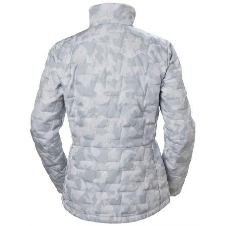 Dámska zimná bunda - Helly Hansen LIFALOFT INSULATOR JACKET W - 2