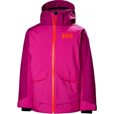 Helly Hansen JR STARLIGHT JACKET