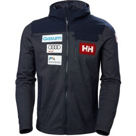 Helly Hansen VANERN MIDLAYER - Мъжки суитшърт
