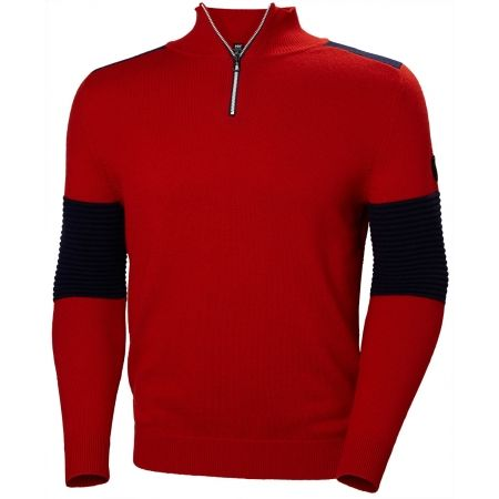Helly Hansen HOD KNIT SWEATER - Sweter męski