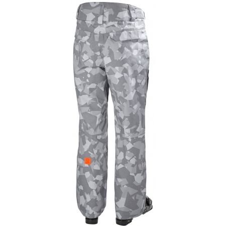 Pánske lyžiarske nohavice - Helly Hansen SOGN CARGO PANT - 2