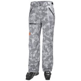Helly Hansen SOGN CARGO PANT - Men's ski pants