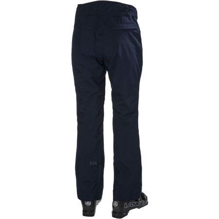 Dámské lyžařské kalhoty - Helly Hansen LEGENDARY INSULATED PANT W - 2