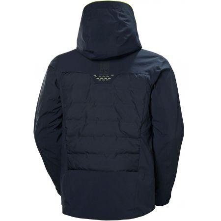 Pánska zimná bunda - Helly Hansen FREEFALL JACKET - 2