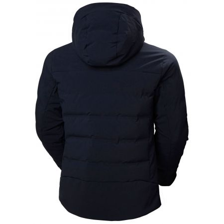 Pánská péřová bunda - Helly Hansen RIVARIDGE PUFFY - 2
