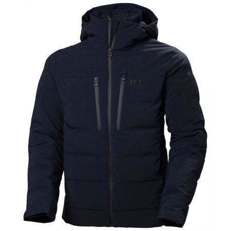 Helly Hansen RIVARIDGE PUFFY - Pánska páperová bunda