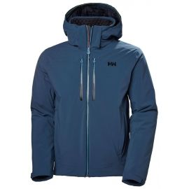 Helly Hansen ALPHA LIFALOFT JACKET - Men's ski jacket