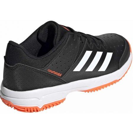Детски спортни обувки - adidas COURT STABIL JR - 3