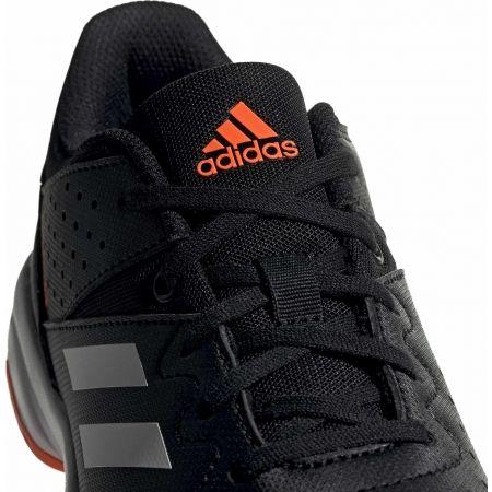 Детски спортни обувки - adidas COURT STABIL JR - 6