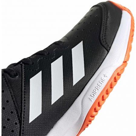 Детски спортни обувки - adidas COURT STABIL JR - 7