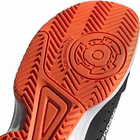 Детски спортни обувки - adidas COURT STABIL JR - 8