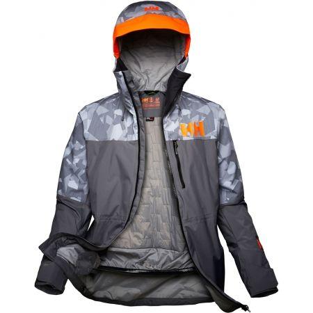 Helly Hansen STRAIGHTLINE LIFALOFT - Men's jacket