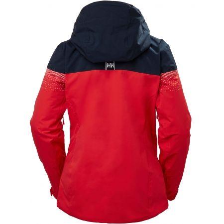 Dámská lyžařská bunda - Helly Hansen MOTIONISTA LIFALOFT JACKET W - 2
