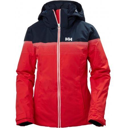 Dámská lyžařská bunda - Helly Hansen MOTIONISTA LIFALOFT JACKET W - 1