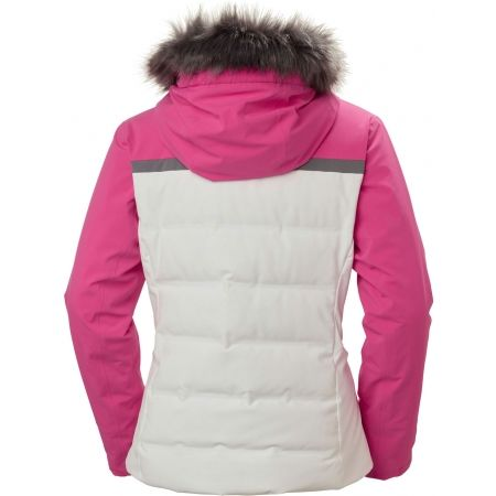 Dámska lyžiarska bunda - Helly Hansen POWDERSTAR JACKET W - 2