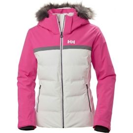 Helly Hansen POWDERSTAR JACKET W - Dámska lyžiarska bunda