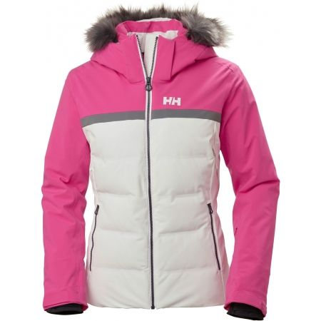 Dámska lyžiarska bunda - Helly Hansen POWDERSTAR JACKET W - 1